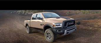 100 Sand Trucks For Sale 2017 Ram 1500 Rebel Mojave Limited Edition