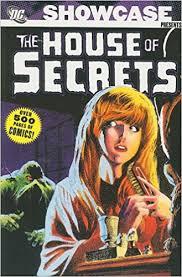 Amazon Showcase Presents House Of Secrets Vol 1 9781401218188 Berni Wrightson Books