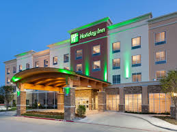 Hotel in The Colony Texas Holiday Inn Plano