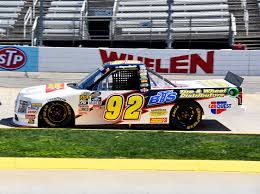 David Gilliland To Make A Run At The 2018 Daytona 500 - Racing News Spencer Gallagher Ordained Minister Chapel Of The Flowers Nascar Truck Series At Eldora Results Matt Crafton Wins Dirt 2016 Points Final Racing News Round Track Slower Ticket Sales For Race No Surprise Sets Stage Lengths Every 2017 Cup Xfinity Todd Gliland To Drive No 4 Toyota With Kbm For 19 Races Sledgehammer Thrown Kevin Harvick After Wreck Trucks Abreu Returns To Truck Series Motor Sports Qualifying Complete Blaney Takes Pole Johnny Sauter Earns His Second Victory Daytona Bell Overcomes Spin Win Kentucky Wset
