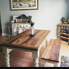 Buy A Custom 6 Foot Farmhouse Table Set, Made To Order From ... Raven Farmhouse 6piece Ding Set The Dump Luxe Fniture 132 Inch Round Satin Tablecloth Black 6 Foot Farm Table Kountry Kupboards With 8 Chairs Foot Cedar Table Steves Creations Correll 30w X 72l Ft Counter Height 36h 34 Top Highpssure Laminate Folding Lifetime Foldinhalf White Granite 6foot Plastic Traing 2 Trapezoidal Back Stack Chairs Details About Portable Event Party Indoor Outdoor Weatherproof Buffet New Vintage Oak Refectory Kitchen And In Brnemouth Dorset Gumtree Banquet Seating Decor How To Up For Holiday Parties Lerado 6ft Foldin Half Rect Table Raptor Concept Store