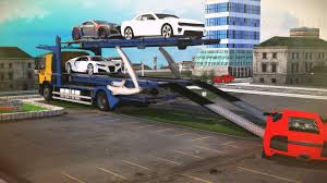 100 Truck Transporters Car Transporter Big 2017 YouTube