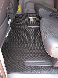 Lloyd Floor Mats Smell by Replaced My Oem Floor Mats W Weathertech Floorliner And Hexomats