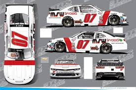 Bobby Dotter Of SS-Green Light Racing To Honor Butch Miller At ...
