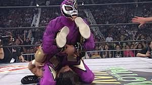 Halloween Havoc 1997 Hogan Fan by Guerrero Vs Malenko The Rivalry That Inspired A Generation Wwe
