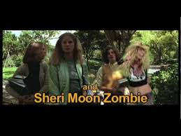 Rob Zombie Halloween 2007 Cast by Halloween 1978 The Rob Zombie Version Youtube