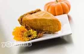 Gingersnap Pumpkin Pie Crust by Pumpkin Yonanas Pie With Gingersnap Crust Recipe