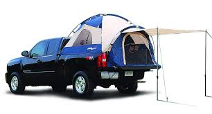 Amazon.com : Sportz Truck Tent III (Mid Size, 5.5-Feet) : Sports ...