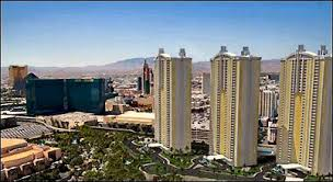 Turnberry Grand Towers MGM Las Vegas