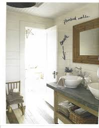 Planked Walls And Concrete Countertops | Bathrooms | Rustic Bathroom ... 40 Rustic Bathroom Designs Home Decor Ideas Small Rustic Bathroom Ideas Lisaasmithcom Sink Creative Decoration Nice Country Natural For Best View Decorating Archives Digs Hgtv Bathrooms With Remodeling 17 Space Remodel Bfblkways 31 Design And For 2019 Small Bathrooms With 50 Stunning Farmhouse 9