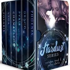 The Stardust Series Box Set Is Available For Pre Order Link In Profile