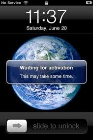 How To Activate iPhone Without SIM Card Running iOS 6