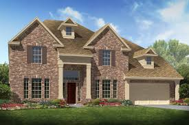 K Hovnanian Homes Floor Plans North Carolina by Afton Lake New Homes In Pearland Tx