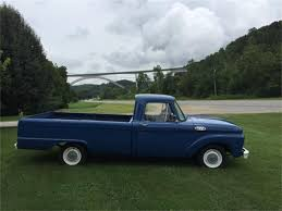 1964 Ford F100 For Sale | ClassicCars.com | CC-695318 1964 Ford E100 Pickup Truck Louisville 941 Youtube F100 Michel Curi Flickr F250 For Sale 2164774 Hemmings Motor News Original Clean F 250 Custom Cab Vintage Vintage Trucks Sale Classiccarscom Cc695318 571964 Archives Total Cost Involved By Scot Rods Garage Gears Wheels And Motors Denwerks Bring A Trailer Cc1163614