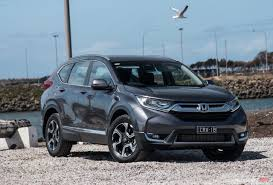 2018 Honda CR V VTi S