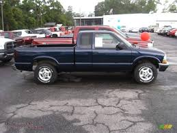 2000 Chevrolet S10 Extended Cab 4x4, Used Chevy S10 Trucks For Sale ...