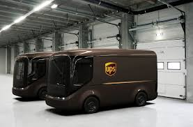 UPS Reveals New Fleet Of All-Electric Delivery Vans For London And ... Is This The Best Type Of Cdl Trucking Job Drivers Love It United Parcel Service Wikipedia Truck Driving Jobs In Williston Nd 2018 Ohio Valley Upsers Ohiovalupsers Twitter Robots Could Replace 17 Million American Truckers In Next What Are Requirements For A At Ups Companies Short On Say Theyre Opens Seventh Driver Traing Facility Texas Slideshow Ky Truckdomeus Driver Salaries Rising On Surging Freight Demand Wsj Class A Image Kusaboshicom Does Teslas Automated Mean Truckers Wired