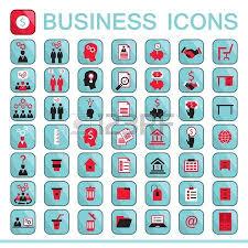 bureau des ressources humaines ensemble d icônes web pour les entreprises de la finance bureau
