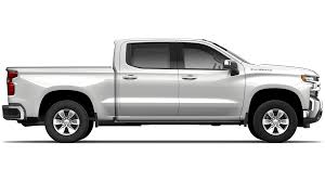 100 White Pick Up Truck 2019 Silverado 1500 Paint Color Options View Images