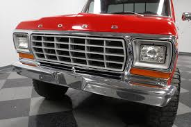1978 Ford F-150 4x4 For Sale #78430 | MCG