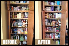 Pantry Cabinet Design Ideas by Impressive Small Kitchen Pantry Ideas On Interior Design