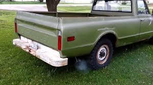 100 1971 Chevy Truck Chevy C20 Truck YouTube