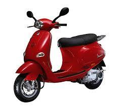 Vespa ET4 125cc 1996