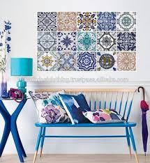 Kitchen Decor Tiles Ideas
