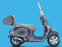 Vespa GTS 300 Scooter Specifications Review Price Mileage