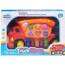 100 Funny Truck Pics Mainan Bayi FUNNY TRUCK PIANO 135 Babies Kids Toys Walkers