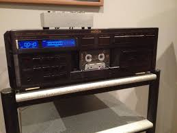 Nakamichi Tape Deck 2 by Cassettes Anyone U2013 Audioimpressions
