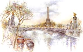 Art Wallpaper Paintings Paris Wallpapers Artistic Amazing Colorful Classic Painters Best Arts Ever Widescreen For Windows