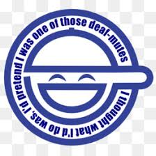 The Laughing Man Ghost In Shell Logo