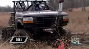 Prowler Over The Tire Skid Steer Tracks On Discovery Channel - YouTube Powertrack Jeep 4x4 And Truck Tracks Manufacturer Resurrection Of Virginia Beach Beast Track Monster Bigfoot Trucks A Visit To The Home Of Youtube Tanktracks10534783jpg 1300957 Vehicles Research American Car Suv Rubber System Atv Snow Right Systems Int 2018 Grand Cherokee Trackhawk Release Date Price Specs Custom Call Chicago Show Topgear Malaysia Gmc Has Built A Monstrous 1234nm Sierra The Nissan Rogue Trail Warrior Project Is Equipped With Tank