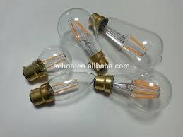 energy saving bulb 12v dc led light bulb s14 2w 4w 6w filament led