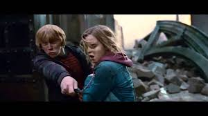 Harry Potter And The Chamber Of Secrets 2002 Official Trailer