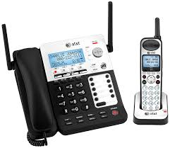 Amazon.com : AT&T SB67138 Dect_6.0 1-Handset Landline Telephone ... Small Business Pbx Private Branch Exchange Phone Systems Pcmags 1 Rated Voip System Ooma Office Amazoncom Att Sb67138 Dect_60 1handset Landline Telephone Rca By Tefield The Six Wireless Cisco Ip For Best Buy 4 Line Operation Lcd Display It Consultantsquick Response Quick Inc Infographics Choosewhatcom Maxincom Mwg1002 Standard Ip Pbx Voip Phones Shop X16 6line With 8 Titanium