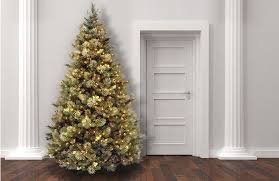 Dunhill Christmas Trees by Amazon Has Chopped Down The Prices Of These Artificial Christmas Trees