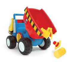 100 Wow Truck Dudley Dump Construction 7 Piece Set Meet Dudley The