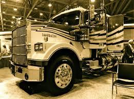 100 Dallas Truck Center 1980 Marmon Motor Company Press Release With Chief Of Design Dick