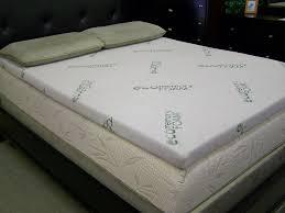 does a mattress topper feel as good as a tempur pedic mattress