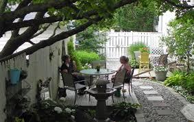 100 Backyard Tea House Cranberry Cottage Cafe Room DeKalb County Visitors Bureau