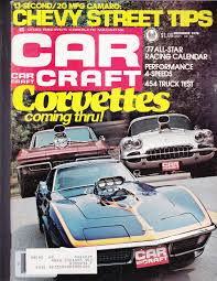CAR CRAFT MAGAZINE Corvettes Chevy Street Tips December 1976 FREE US ... Street Trucks June 2017 Truck Circle Track Magazine Youtube Single Cab Life Facebook Parts Accsories Custom Brass Tacks Blazer Chassis Cred 8 06 Latest News Photos Videos Wired Home Bob Bond Artgraphic Artipstripairbrushinglogo Designing Alleged Drunk Driver Causes Pickup Truck To Crash Into Rodder Hot Rod Network Diuntmagscom September 2014