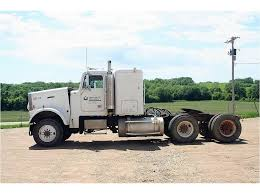 100 Salvage Trucks For Sale 1985 FREIGHTLINER FLC120 Truck Auction Or Lease