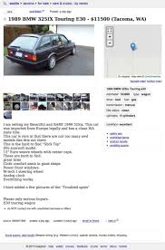 Craigslist Seattle Wa Cars And Trucks By Owner | Carsite.co