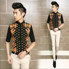 Image Result For Fashion Dress Shirts Men
