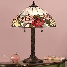 Tiffany Style Lamp Shades by Elegant Tiffany Style Table Lamps