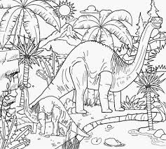 Dino Dan Cartoon Brontosaurus Jurassic Period Dinosaurs Family Printable Learn The World Of Reptiles Coloring Pages