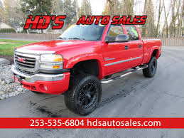 100 Puyallup Cars And Trucks Used For Sale WA 98371 HDs Auto Sales