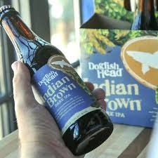 Dogfish Punkin Ale Clone by Indian Brown Dogfish Head Craft Brewed Ales Off Centered Stuff